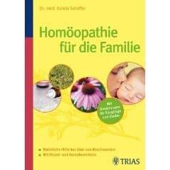 Scheffer Homöopathie