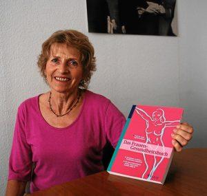 Autorin und Buch