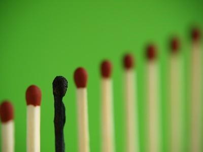 Burnout: die Epidemie, vor der Sie sich schützen können
