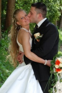 Brautpaar, © Internetter - Fotolia.com