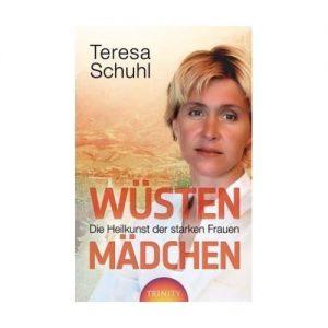 Schuhl_Wüstenmädchen