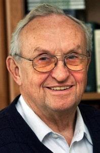 Wilhelm Kanne, 17.11.1933 - 3.2.2011