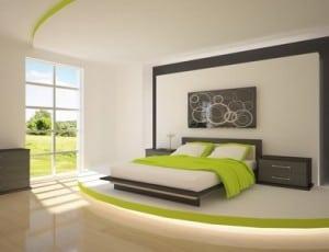 Ein Schönes Schlafzimmer Gesunder Schlaf Netzwerk - Schonste schlafzimmer