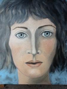Portrait von Hilly Kessler*