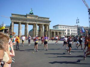 Berlin-Marathon 2006