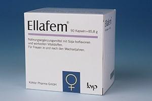 Medikamente gegen Hitzewallungen in der Menopause