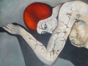 Geheimnisvolle Krankheit, Portrait der Frauenärztin und Künstlerin *Dr. Hilly Kessler