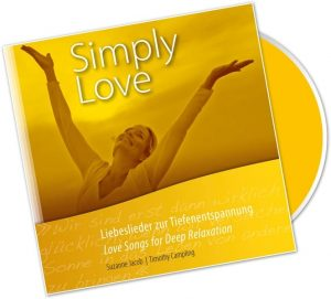 Cover Simply Love