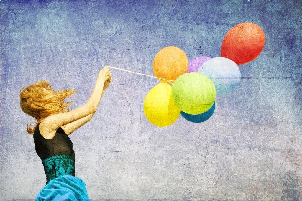 Luftballons Shutterstock