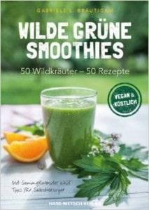 bräutigam wilde grüne smoothies