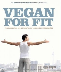Hildmann vegan for fit