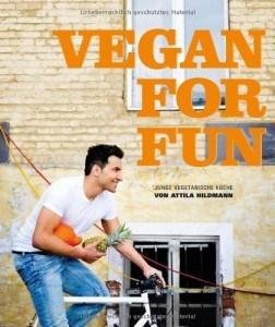 Hildmann vegan for fun