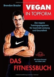 brazier_vegan in Topform Das Fitnessbuch