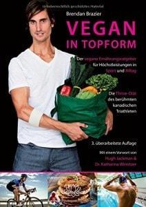 brazier_vegan in Topform Ernährungsratgeber