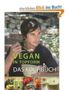 brazier_vegan in Topform Kochbuch
