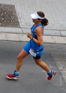 Laufen für Frauen, ein Segen oder eine Gefahr?