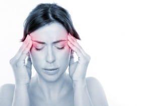 Behandlung von Kopfschmerzen mit Pflanzenzubereitungen