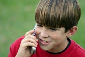 Handy für Ihr Kind, was Sie vorher wissen sollten. Interview mit dem Umweltarzt Dr. Mutter