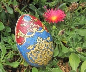 Frohe Ostern mit Buchgeschenken