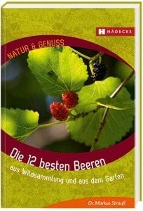 Dr. Markus Strauß Die 12 besten Beeren-Cover web