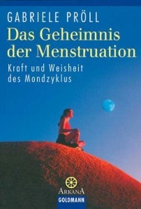 proell Geheimnis Menstruation