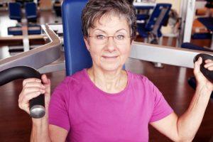 Trainieren macht Spaß © underdogstudios-fotolia.com