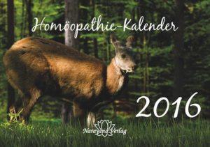Homoeopathie-Kalender-2016