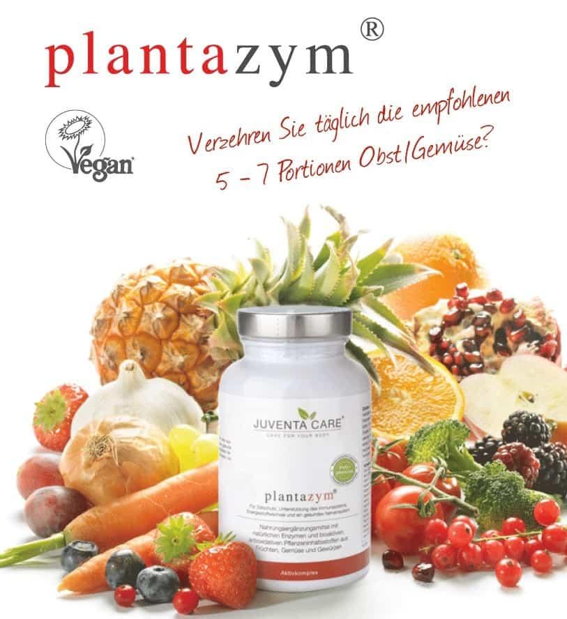 Plantazym