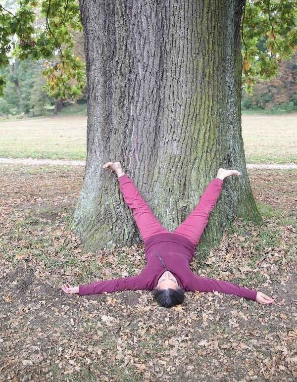 Luna Yoga® und seine Heilweise