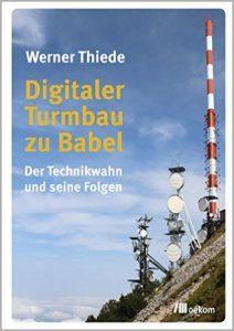 Thiede digitaler Turmbau
