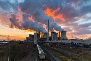Braunkohlekraftwerk © rcfotostock fotolia.com