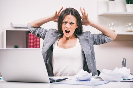 Homöopathische Akutmittel, Hilfe bei Stress-Reaktionen