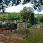 Friedhofk