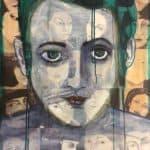 Viele Gesichter der Depressivität © Dr. Hilly Kessler