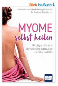 Buch: Myome selbst heilen