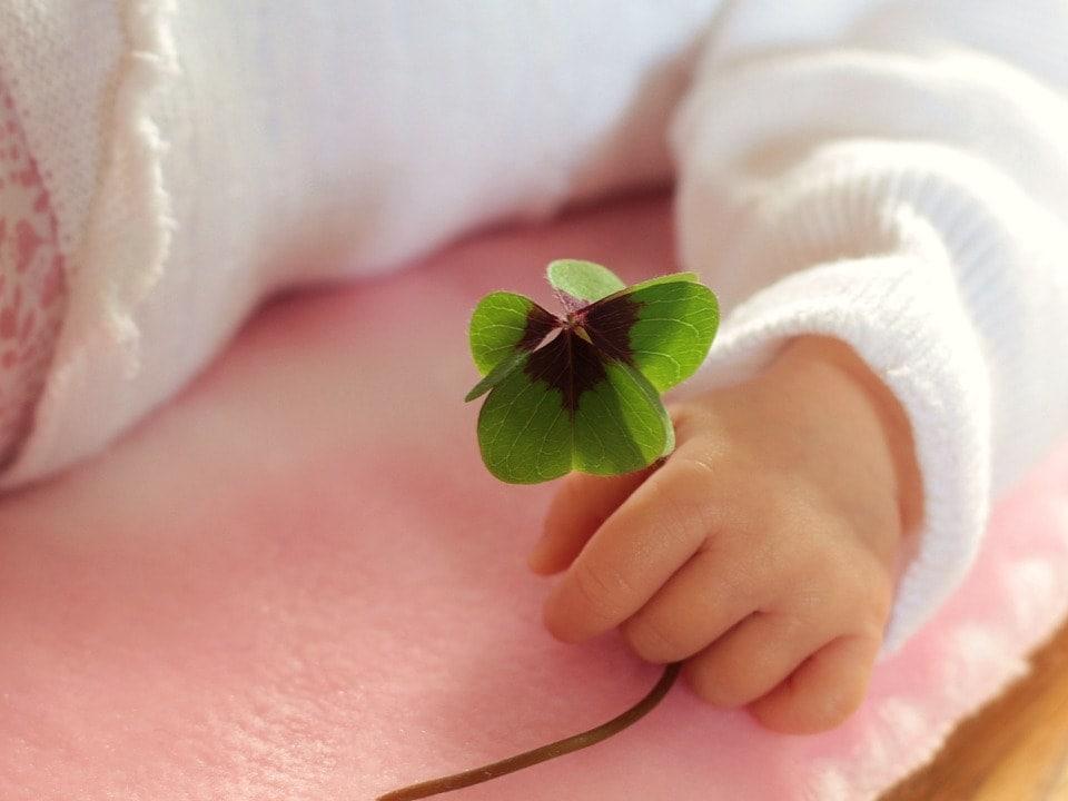 Warum mir eine Kinderseele ein neues Leben schenkte