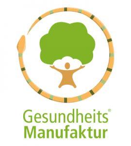 GesundheitsManufaktur Logo