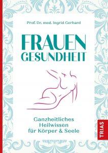 Buchcover Frauengesundheit